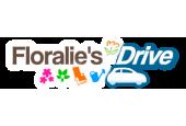 Drive Floralie's Garden